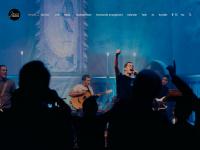 Jesuschurch.no - Jesus Church