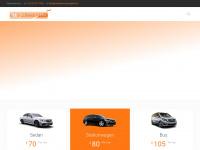taxihilversumschiphol.nl