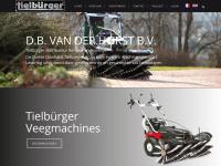 donatvanderhorst.nl