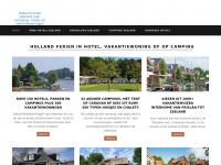 hollandferienzeeland.com
