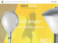 Lightwell.eu - Lightwell B.V. Amsterdam | Design & Smart Lighting