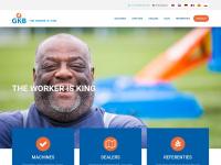 gkbmachines.nl