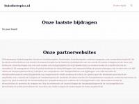 huisdiertopics.nl