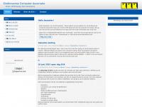Nieuws - Eindhovense Computer Associatie