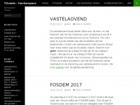 Tdvenlo.nl - TDvenlo - Hackerspace | Hackerspace TDvenlo