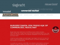 burgers-zaken.nl
