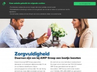 AMP Groep - Zorgvuldig met persoonsgegevens, producten én uw klant » AMP Groep