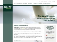 Shark-solutions.com - Home - Shark Solutions