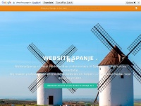 websitespanje.nl