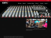 KMPA   dé Dynacord dealer van Nederland