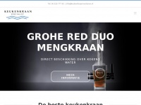 keukenkraanmonteren.nl