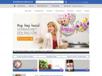 kaartjesencadeaus.nl