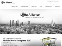 lora-alliance.org