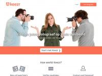 Keezr.nl - Vind een fotograaf - Keezr