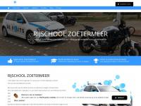 zoetermeerrijschool.nl