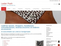 posh-leather.nl