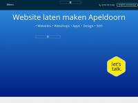Website Laten Maken Apeldoorn