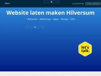 Website Laten Maken Hilversum