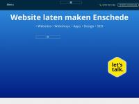 Website Laten Maken Enschede