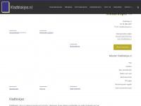 kladblokjes.nl
