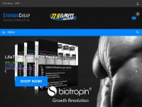 Steroids for Sale | Buy Steroids Online - SteroidsCheap.com®