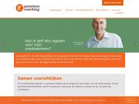 Pensioen-coaching - Welkom