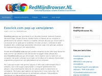 redmijnbrowser.nl