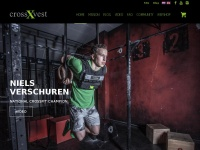 Crossxvest.com - CrossXvest - World's Most Innovative Weightvest