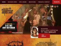 Jesuschristmusical.de - Jesus Christ Superstar - Jesus Christ Superstar