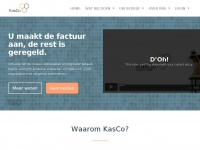 KasCo · Online facturen & Incasso