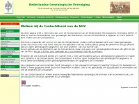 Contactdienst.nl - NGV Contactdienst - Home