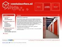 containerbox.nl