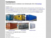 container.nl