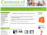 contence.nl