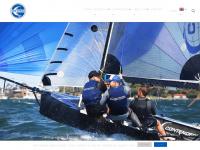 contendersailcloth.com