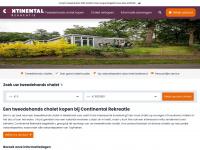 Continental-rekreatie.nl - Welkom bij Continental Rekreatie