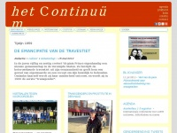 continuum.nl