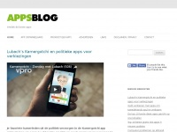 Apps Blog | Ontdek de beste apps