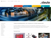 Home - steute Technologies