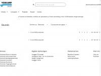 Voskampsleutelservice.nl - Voskamp sleutel service