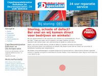 capelleaandeijsselserolluikenendeurenspecialist.nl