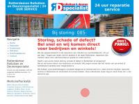 Rotterdamserolluikenendeurenspecialist.nl - Rotterdamse Rolluiken en Deurenspecialist | 24 UUR SERVICE