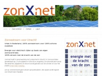 zonXnet - Home