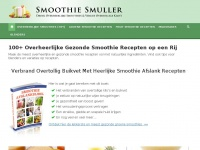 Smoothiesmuller.nl