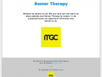 bemer.co.uk managed by mgcagency.co.uk
