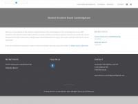 Woonbestuur Cambridgelaan   Door bewoners voor bewoners