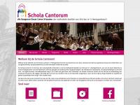 schola.nl