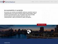 3D governance