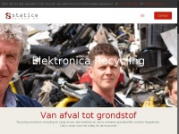 Statice.eu - Elektronica Recycling