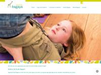 Studiobagaya.nl - Yoga voor kinderen | Kinderyoga | Eindhoven, Geldrop | Studio Bagaya | Home